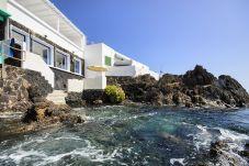 Casa en Punta Mujeres - Casa La Marea, a orillas del mar