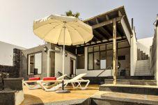 Apartamento en Las Caletas - Casa Oceano 1, Apartamento frente al mar