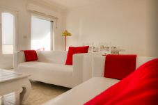 Apartamento en Las Caletas - Casa Océano 2, Apartamento frente al mar con Balcón