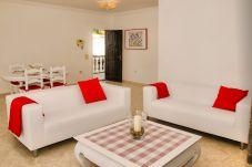 Apartamento en Las Caletas - Casa Oceano 2, Apartamento frente al mar con Balcón