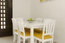 Apartamento en Las Caletas - Casa Océano 3, Mar, Terraza y Sol