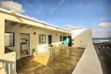 Apartamento en Punta Mujeres - La Casa Las Salinas, Galana - Su casa costera a metros del mar