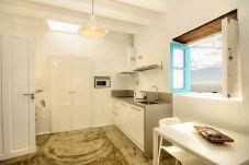 Apartamento en Punta Mujeres - La Casa de Las Salinas, 2 pax - Su casa...