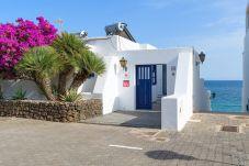 Apartamento en Playa Blanca - Casa Lola, apartamento en Primera Linea de Mar en Playa Blanca