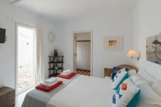 Apartamento en El Golfo - Eufemia, Terraza maravillosa con vistas espectaculares (El Golfo)