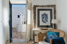 Apartamento en El Golfo - Lorenzo, las mejores puesta de sol la isla desde la Terraza (El Golfo)