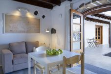 Apartamento en Macher - Fefo, La Casa del Medianero