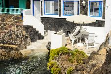 House in Punta Mujeres - Casa La Marea, a stone throw away from the sea