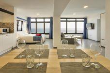Apartment in Las Caletas - Casa Oceano 4, Modern Apartment with wonderful Sea Views