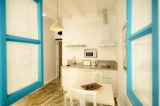 Apartment in Punta Mujeres - La Casa Las Salinas, Galana - Costal home meters from the sea