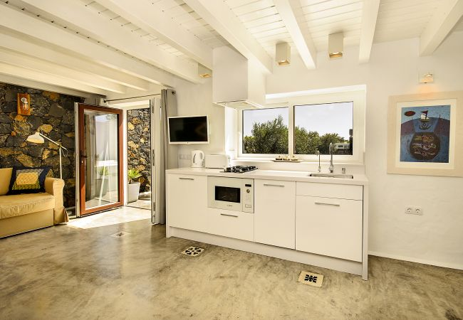 Studio in Macher - EcoLiving Olivos76, your