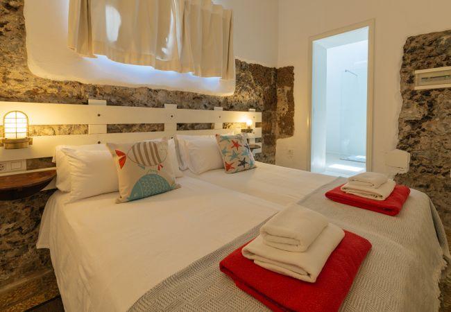 Apartment in El Golfo - Lorenzo, the best Sunset in el Golfo