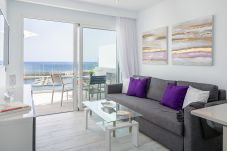 Apartment in Puerto del Carmen - Casa Mercedes, Apartment 2